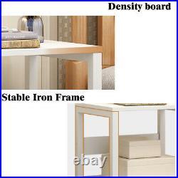 Bedside Tables Cabinet Storage Side Bedroom Furniture Wooden Chest of Drawers